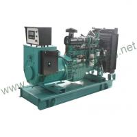 Wholesale 180KW DCEC Cummins Diesel Generator Set from china suppliers