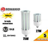 Wholesale 150lm/W Outdoor Waterproof  360 Degree Led Light Bulbs IP65 , 27w 36w 45w from china suppliers