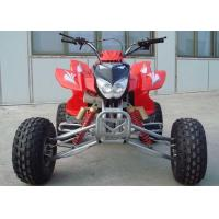 Wholesale Electric Start CG 250cc Atv Quad Bike 4 Stroke Manual Clutch 4 - Speed + Reverse from china suppliers