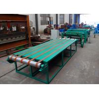 Wholesale Automatic Plate Straightening Machine , Color Steel Sheet Leveling Machine from china suppliers