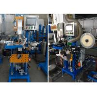 Wholesale Fully automatic diamond segments brazing machine for stone cutting saw blade from china suppliers