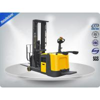 Wholesale 3.5 Ton Fork Lift Truck Hire / CE Certification Powered Pallet Truck from china suppliers