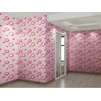 Wholesale Studio Modern 3D Wall Panels Ecological Material 3D Wall Covering 2.0 cm from china suppliers