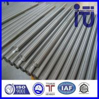 Quality aerospace good quality  AMS 4928  GR5 6al 4v titanium bars for sale