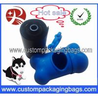 Wholesale Custom Corn Starch Biodegradable Dog Poop Bags With Logo Printed from china suppliers