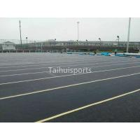 Wholesale 20 MM Recyclable Artificial Grass Shock Pad Mats / Turf Underlay 3 Layers from china suppliers