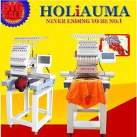 Buy cheap Top quality single head high speed 15 needles computer embroidery machine like feiya embroidery machine price from wholesalers
