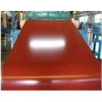 Wholesale DX51D+AZ PPGL Coil Painted Painted Steel Coil Customized For Metal Tile from china suppliers