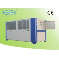 Quality Low Noise Industrial Air Cooled Water Chiller With Screw Compressor for sale