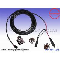 Wholesale Display Port Cable Assembly Molex 43025 DC femaleUL2464 22AWG  Connector from china suppliers