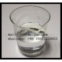 Wholesale Hygroscopic Colorless Liquid Pharmaceutical Raw Materials Gamma-Butyrolactone / GBL For GHB Prodrug from china suppliers