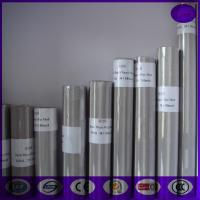 Wholesale stainless steel 300x0.04mmX1M/1.2M , 300 Mesh Stainless Steel Mesh For E cigarette STOCK from china suppliers