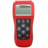 Quality VIN CID Can OBDII Code Reader MaxiScan JP701 For ABS / Airbag / Engine Diagnostic for sale