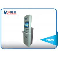 Wholesale Multi function bill payment self service touch screen information kiosk from china suppliers