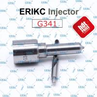 Wholesale ERIKC CR Nozzle G341 and oil spray Nozzle set G341 For Diesel Injection OEM 28231014 and 9686191080 with Euro 5 engine from china suppliers