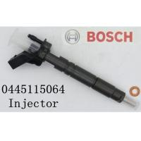 Wholesale Genuine / New Bosch Piezo injector 0445115064 0445115063 For Mercedes Benz from china suppliers