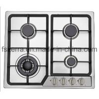Wholesale Popular Built In Stainless Steel Gas And Electric Stove Cast Iron Pan Support from china suppliers