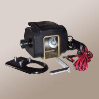 Wholesale 2000lbs boat electric winches, power winch from china suppliers