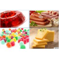 Wholesale Natural food additives carrageenan powder from china suppliers