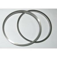 Wholesale Flat tungsten ring Hard alloy seal rings for machenical seals from china suppliers