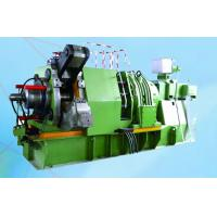 Wholesale 90KW Extrusion Machine For Copper Busbar Copper Extrusion Machine from china suppliers