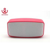 Wholesale High End Mini Mobile Travel Promotional Bluetooth Speaker with ABS Case / TF Card / Aud from china suppliers