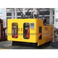 Quality 1L Plastic Joyshaker PE Bottle Blow Molding Machine SRB55D-1 220V 380V 415V 440V for sale