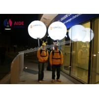 Wholesale Walk Backpack Balloon Inflatable Lighting Decoration For Outdoor Advertising from china suppliers