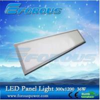 Wholesale LED Panel Light 300*1200 36W LED ceiling light Panel Light from china suppliers