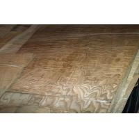 Wholesale Exotic Ash Burl Wood Veneer Sheets 0.5mm Wood Veneer Paneling from china suppliers