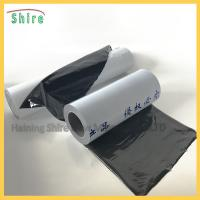 Wholesale Self Adhesive Pe Stainless Steel Protective Film , Thickness 20MIC - 150MIC from china suppliers