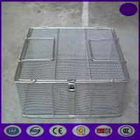 Wholesale China high quality Surgical Sterilization Wire Basket PRICE from china suppliers