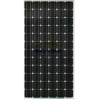 Quality Mono crystralline solar panel 320W for solar power system for sale