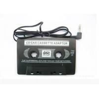 Wholesale CD Car Cassette Adapter from china suppliers