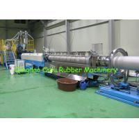 Wholesale High Efficiency EPE Foam Machine Hose Production Line With Formula from china suppliers