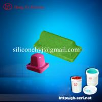 Wholesale Pad Printing Silicon Rubber from china suppliers