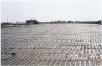 Wholesale 60kn hdpe uniaxial geogrid from china suppliers