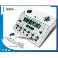 Wholesale 6 Channel Outputs Digital Therapy Machine Eliminating Physical Fatigue from china suppliers