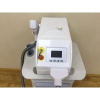 Wholesale Q Switched Nd Yag Laser Machine For Tattoo Removal 1064nm/532nm Wavelength from china suppliers