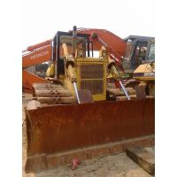 Wholesale D50-17 komatsu bulldozer original japan dozer for sale from china suppliers