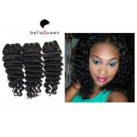 Wholesale Black European Virgin Hair European Human Hair Extensions 8-30 inch from china suppliers