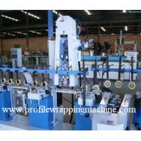 Wholesale linear mdf profile machine sanding from china suppliers