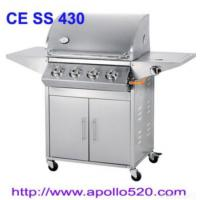 Wholesale Stainless Barbeque Grills from china suppliers