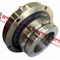 Wholesale Mechanical Seal Waman style slurry pump Carbidge mechanical seal from china suppliers