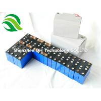 Wholesale High Energy Density Lithium Ion Battery Pack For Electric Car 48V 240Ah Safety from china suppliers