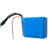 Wholesale CC CV 6000mAh 12V 18650 Rechargeable Battery 2000 Cycle from china suppliers