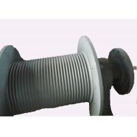 Wholesale Integrated Anchor Handling Towing Winch Stainless / Carbon Steel Material from china suppliers
