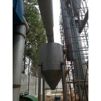 5000 bags/day natural gas perlite expanded furnance Q235 material height 10500mm