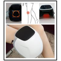 Wholesale 808nm Laser + LED Light Therpay + Massage Knee Pain Relief Device from china suppliers
