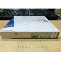 Quality DVD + Key Card Microsoft Office Professional Plus 2013 Retail Box 32 Bit / 64 Bit for sale